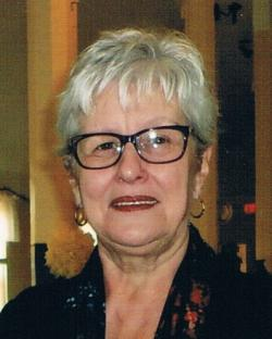Marilyn Jean (Steeves) Beaman
